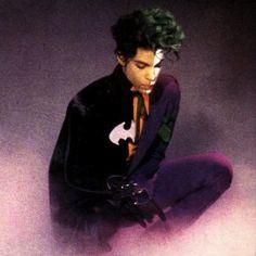 "Prince - ""Batdance"""