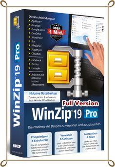 WinZip19 Pro incl Serial Key - http://fullversoftware.com/winzip19-pro-incl-serial-key/