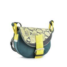 Kožené kabelky crossbody  6st-01-5-043