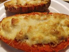Baked Potato, Sweet Potato, Meat Recipes, Lasagna, Food And Drink, Nutrition, Sweets, Cooking, Healthy