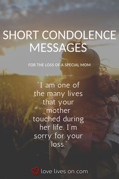 Quotes About Life :Condolences Sample Condolence Message, Condolences Messages For Loss, Words Of Condolence, Heartfelt Condolences, Funeral Messages, Sympathy Notes, Sympathy Card Messages, Words Of Sympathy, Sympathy Sayings