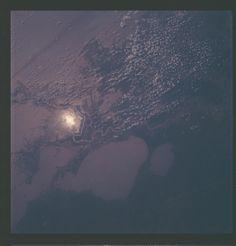 https://flic.kr/p/zJMnSF   AS07-7-1789   Apollo 7 Hasselblad image from film magazine 7/S - Earth Orbit