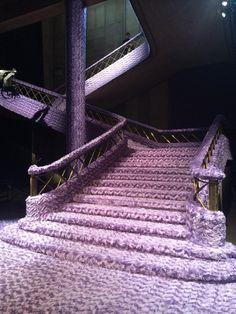 Miu Miu carpet interior