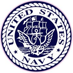 Get this U.S. Navy Circle Sticker online at the U.S. Custom Stickers Decal Store. Shop for high quality stickers at cheap prices. Buy here. Navy Ocs, Us Navy Emblem, Navy Corpsman, Etched Mirror, Seal Logo, Military Insignia, Navy Veteran, Military Gifts, Diy Canvas Art