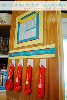 150 Dollar Store Organizing Ideas and Projects for the Entire Home - Page 9 of 15 - DIY & Crafts