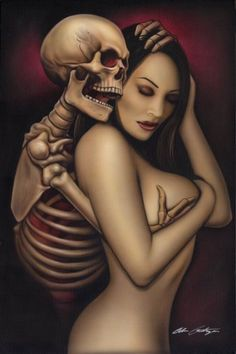 #Sexy death...