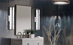 Top 10 Unexpected Bathroom Light Fixtures