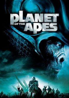 Maymunlar Cehennemi(Planet Of The Apes)