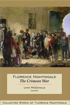 Florence Nightingale: The Crimean War