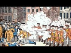 Reasons for American Revolution