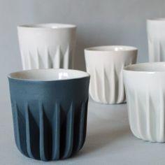 kitchen decoration – Home Decorating Ideas Kitchen and room Designs Modern Ceramics, Contemporary Ceramics, Cup Design, Glass Design, Slab Pottery, Ceramic Pottery, Celadon, Pottery Designs, Ceramic Design