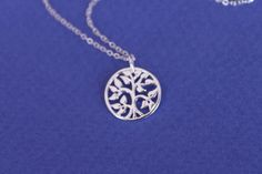 https://www.etsy.com/listing/251726635/sterling-silver-tree-necklace-family