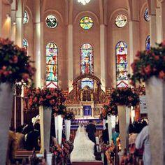 Lyanne & Winchester: Decor - Ceremony Decor & Accessories - Wedding Photos - BridalBook.ph