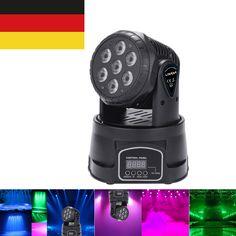 2017 Nieuwe Collectie Professionele Dj Dmx Stage Licht 105 W RGBW 9/14 kanaal DMX512 Moving Head Stage Licht voor Disco KTV Club Party