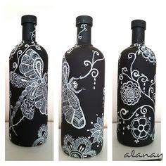 Bottle -şişe vol 2
