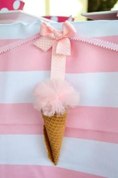 karas party ideas ice cream - Pesquisa Google