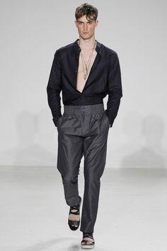 Cadet Spring 2017 Menswear Fashion Show