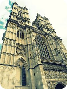 Definitely know I want to visit Westminster Abbey  during my stay. Any other historical places to check out?