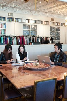 Kelly Wearstleru0027s Studio. Apparently This Is Doable As Nicole Cohen Of  Sketch42 Visited AND Met Kelly!   I N T E R I O R :: S T U D I O    Pinterest ...