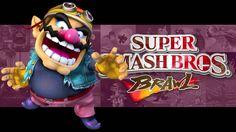 Mona Pizza's Song - Super Smash Bros. Brawl