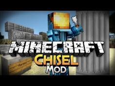 Chisel Mod 1.8.9/1.7.10 | Minecraft.org