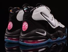 sports shoes 9f19f b448b Derek Fishers Clutch Shot Spurred This Nike Air Max Uptempo