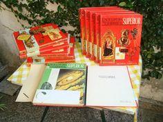 11 Tomos Enciclopedia Estudiantil Superior Codex Año1964/65 - $ 1.850,00 en MercadoLibre
