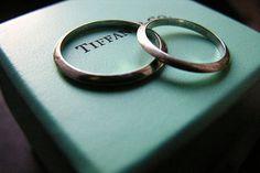 Fedi griffate, Tiffany