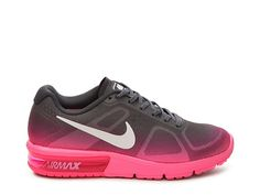 wholesale dealer d9085 00d32 Nike Air Max Sequent Performance Running Shoe - Womens Nike Shoes, Sneakers  Nike, Nike