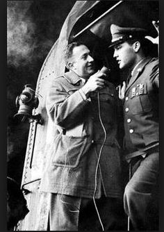 Sergeant Elvis Presley Back in the USA March 6 and 1960 Elvis at Roanoke Station 1960 - En route to Memphis