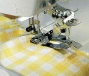 SewEtc :: Blog:: How to Estimate Fabric for use with your Ruffler foot