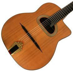 Gypsy Jazz, Archtop Guitar, Thing 1, Jazz Guitar, Epiphone, Geronimo, Music Instruments, Musical Instruments