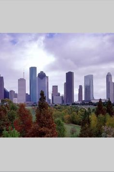 Downtown - Houston, Texas