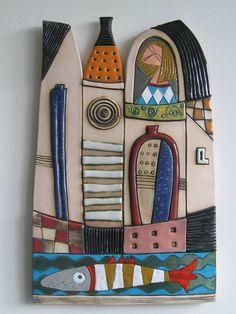 Makedonski-ceramics art