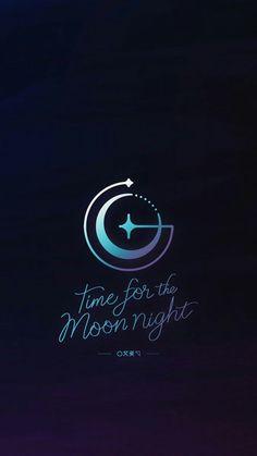 Time for the Moon Night Kpop Iphone Wallpaper, Mobile Wallpaper, Bts Wallpaper, Extended Play, Kpop Girl Groups, Korean Girl Groups, Pastel Lockscreen, Jung Eun Bi, G Friend