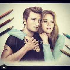 Wow this is AMAZING! But Josh would never have a spider tattoo cos he hates them! #shipjoshifer
