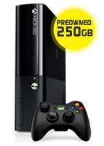 Xbox 360 250GB Console (preowned)