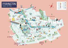 Discover Paddington's newest Public Art - Paddington