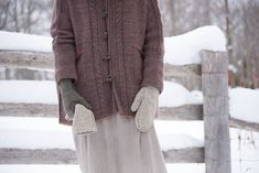 Ravelry: Eastwind pattern by Emily Foden Country Attire, Trends, Knitted Gloves, Slip Stitch, Cable Knit, Mittens, Knit Crochet, Fur Coat, Men Sweater