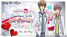 Cerpen Spesial Valentine 'Karena yang gue suka itu, Elo!!!' | Ana Merya