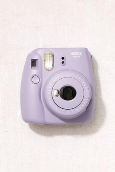 WraptorSkinz Skin Decal Wrap for Fujifilm Instax Mini 8 Camera Petals Purple Camera NOT Included