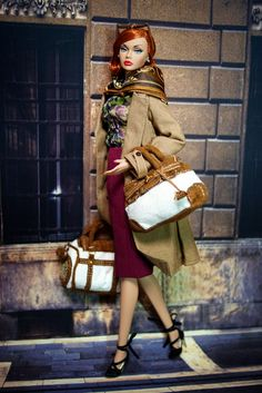 New York Yorkie par -rockwan2012-   Flickr:... - Shoot The Doll