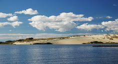 Curonian Spit - high dune by AnyMotion, via Flickr