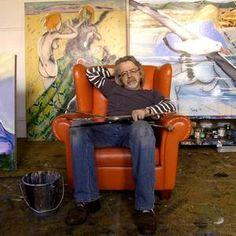 Geoff Todd on Saatchi Art #art