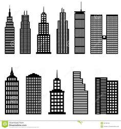 skyscrapers drawings - Αναζήτηση Google