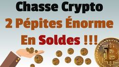 Chasse Crypto / 2 pépites d'or en Soldes ! Or, Youtube, Hunting, Youtubers, Youtube Movies