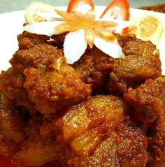 Filipino Pork Binago