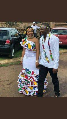 african fashion ideas that looks amazing . African Print Wedding Dress, African Wedding Attire, African Print Dresses, African Print Fashion, Africa Fashion, African Attire, African Wear, African Women, African Dress