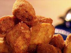 Fried Lasagna Bites from FoodNetwork.com