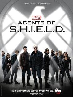 nice  에이전트 오브 쉴드 (Agent of S.H.I.E.L.D) 시즌3 미드 다시보기